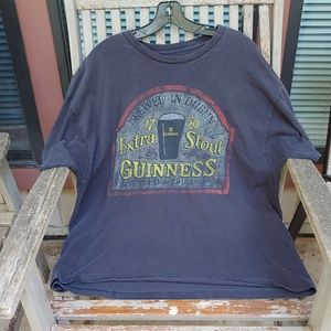 Men's Guinness Tee